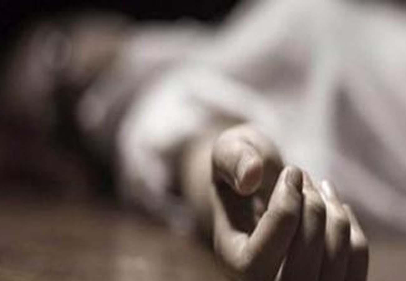 बेटी की मौत से आहत पिता ने आत्महत्या की